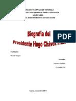 Bibliografia de Chavez