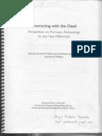 Rakita et al. 2005 Interacting with the dead.pdf