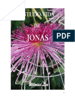Estudo-Vida de Jonas - Witness Lee