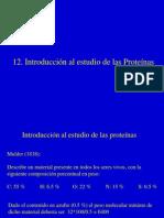 bioq12 PROTEINAS