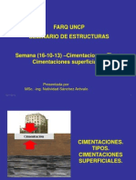 Seminario de Estructuras (16!10!13)