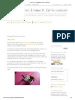 Arduino Your Home & Environment_ USB _ FTDI