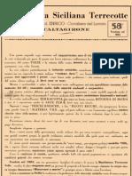 Manifattura Siciliana Terrecotte - Prof. Enrico Vella Cavaliere del Lavoro - Caltagirone - Catalogo 1940.pdf