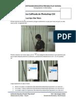 Practica de Photoshop CS3