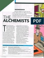 Alchemist 6April 06