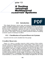 13. Well Testing Terminology in Multilayered Reservoir Systems