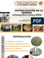 15 a. Leon Industrializacion Quinua - Arequipa
