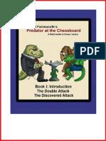 Predator at the Chessboard Book 1