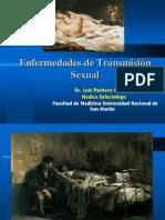 4.Enfermedades de Transmision Sexual