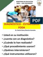 Diagnostico Foda - Dionicio 2013
