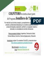 Invitación_SemilleroColfuturo2013