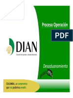 Presentacion Desaduana Usuarios Nov 8 2011