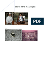 Religious Education Pictures.docx