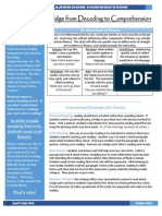 RTI Classroom Connection- Fluency