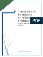 Trabajo Final de FEP