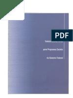 Formulario Principal - Caderno Azul