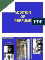 Perfume Updates