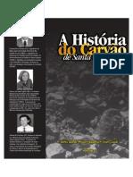A Historia Do Carvao de Sta Catarina Guidi Et Alli