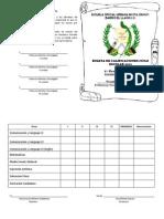 Ficha de Calificaciones (Autoguardado)