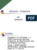 1 Genomik - Proteomik.ppt