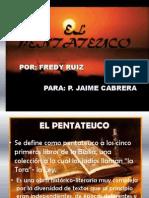 El Pentateuco 2