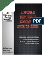 Unidad 5 Colombia en El Siglo XX