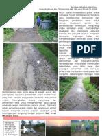 Jalan Ds. Kedalingan - Pati - Indonesia