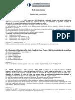 Prof.º André Estefam - material aula - 02.03.2013