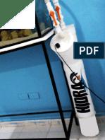 Guía para ensamblar el filtro Canister Hidra6JC