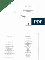 Libertella - El árbol de Saussure