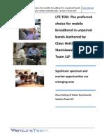 LTE TDD_ventura Team.pdf