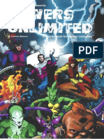 Heroes Unlimited - Powers Unlimited 1.pdf