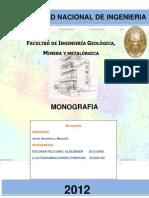 Avance de la geologia ( monografia).docx