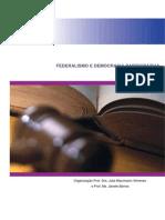 Federalismo e Democracia Participativa.1