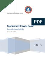 manual de power