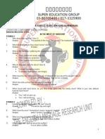 Perfect Score SPM 2012 - Bahasa Inggeris.doc