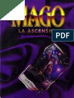 Mago La Ascension (Revisado)