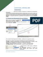 ManualCivil 2012_Alineamientos