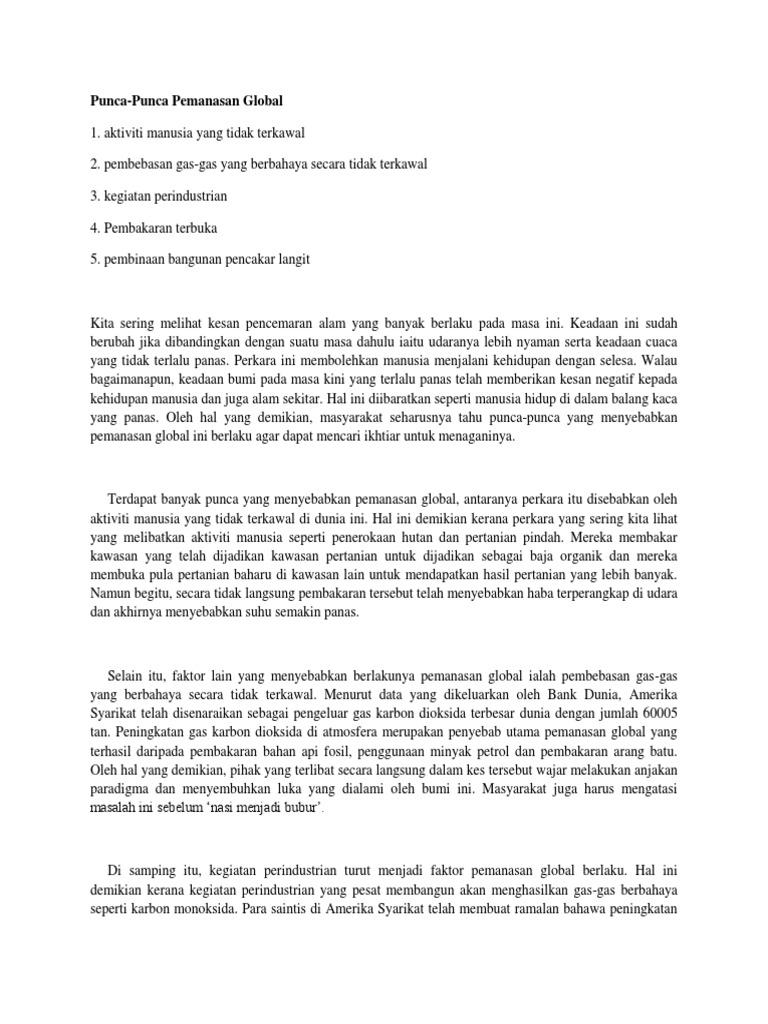 Esei Pengajian Am Penggal 3 Stpm