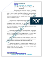 463.Development of Embedded system for college bell automation.doc