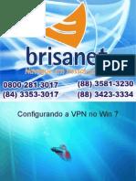Tutorial VPN No Win 7