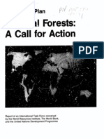 Tropical Forests a call for action.pdf