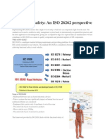 ISO26262 - Automotive Safety.docx