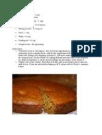 CINNAMON EGGLESS CAKE.doc