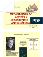 Antimicrobianos Dra. Toro
