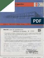 Alfetta AC Book