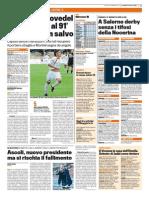 La Gazzetta dello Sport 09-11-2013 - Calcio Lega Pro
