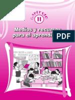 Titulo II Medios y Recursos de Aprendizaje