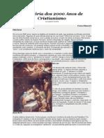 A História dos 2000 Anos de Cristianismo