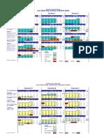 Teaching Dates 2013 V2